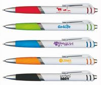 Carnival Grip Pen (Spot Color)