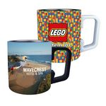 15 oz. Revolution Coffee Mug, Full Color Digital