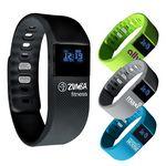 Custom Activity Tracker Wristband