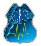 Custom Plastic Badge (Medical)