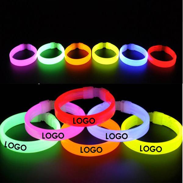 party glow wristband