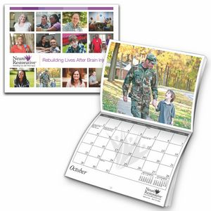 Impressions 13-Photo Wall Calendar