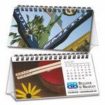 Custom Snapshot Custom Tent Calendar
