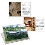 Custom Showoff Jewel Case Calendar