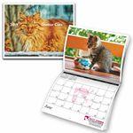 Custom Promote.Pet Impressions 13-Photo Wall Calendar