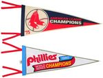 Sublimation Large Wall Pennant
