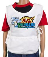 Children's Size Smock