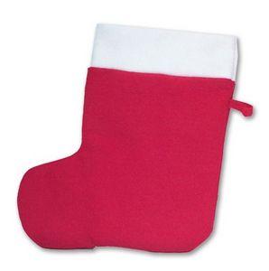 Customized Christmas Holiday Felt Stockings!
