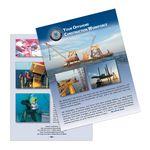 Custom Sell Sheet (8 1/2