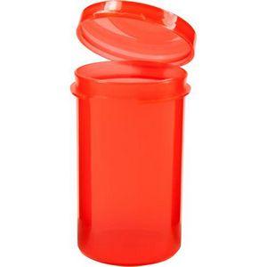 Custom Flip Top Bottle -- Small