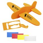 Custom Foam Glider