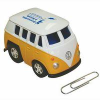 Zoomies™ Toy VW Bus
