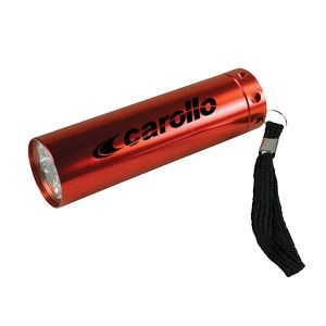 LED Pocket Torch