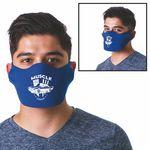 Custom Vestic Mask -- Screen Print