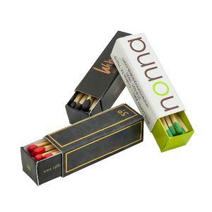 Lipstick Box Matches