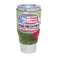 20/22 Oz. Stainless Steel Tumbler Sleeve - Tapered
