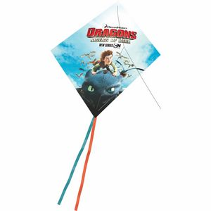 Full Color Kites -