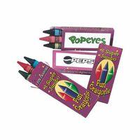 Jumbo Size Crayons 3 Pack