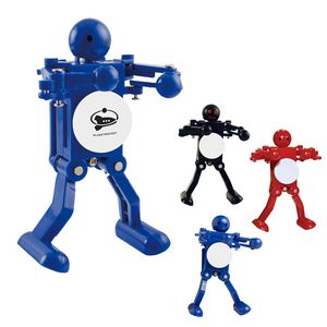 Robot Themed Promotional Items -