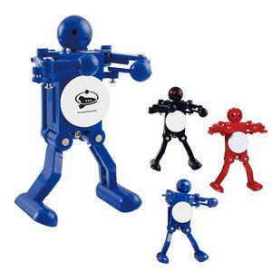 Custom Printed Dancing Robots