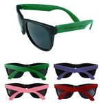 Custom Neon Sunglasses -- Discontinued Colors