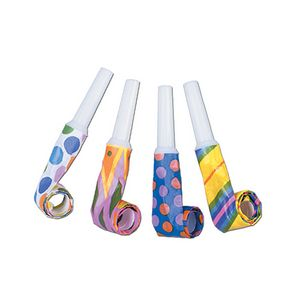 Party Blowouts Assortment