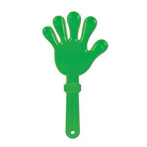 Giant Hand Clapper - Green