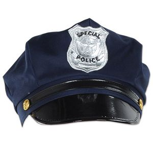 hot sale online 86d20 e691b (click image for details). Police Hat