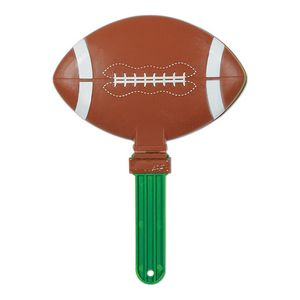 Giant Football Sport Clappers