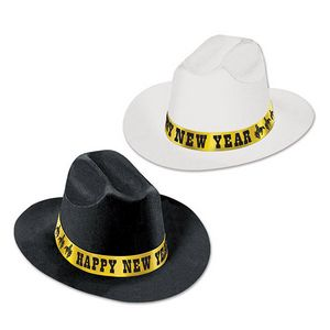 9fc156d3827dbd Western Nights Cowboy Hats - 88677-25 - IdeaStage Promotional Products