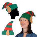 Custom Felt Elf Hat w/ Ears