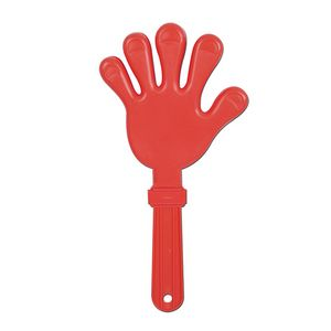 Giant Hand Clapper - Red