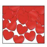 Custom Fanci Fetti Hearts