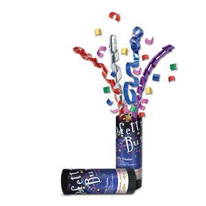 Custom New Year Confetti Bursts