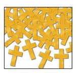 Custom Fanci Fetti Crosses