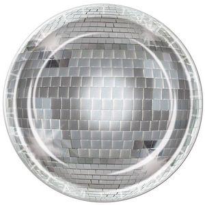 Custom Disco Ball Plates