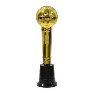 Custom Microphone Award
