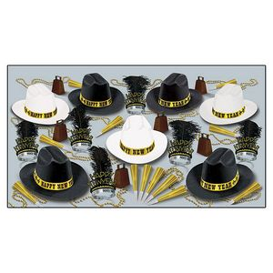 Western Nights New Year Assortment For 50
