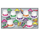 Custom Custom New Year's Party Assortment for 50 People