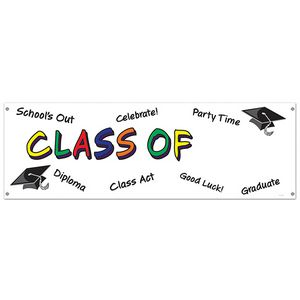 Class Of Banner
