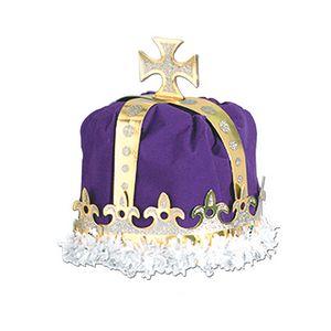 Custom Royal King's Crown