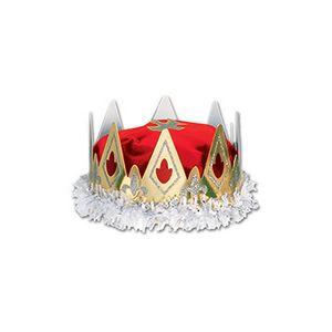 Custom Royal Queen's Crown
