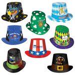 Custom Complete Custom All Paper Hi-Hat