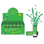Custom St. Patrick's Day Confetti Burst