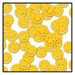 Custom Fanci Fetti Smile Faces