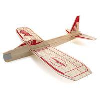 Balsa Glider Plane