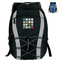 Sport Gear Laptop Backpack