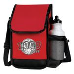 Executive Lunch Bag w/ Bottle Holder