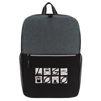 "Classic 15"" Computer Backpack"