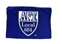 Nylon Portfolio Bag W/out Handles